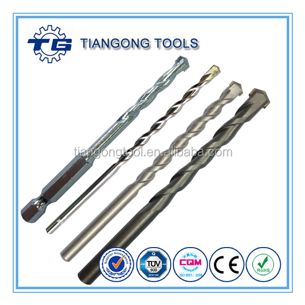 TG Tools factory diamond drill bit for concrete