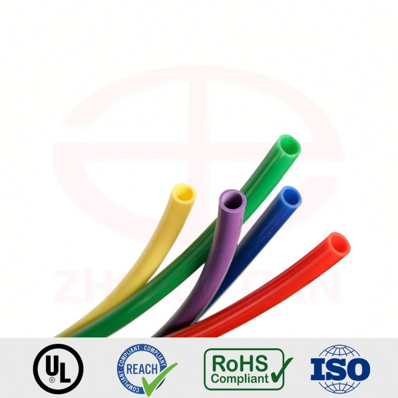 RoHS UL Free samples rubber sleeve