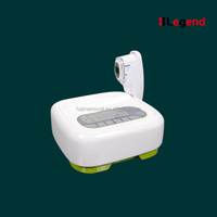 2015 New arrival home use focused ultrasound HIFU machine/HIFU Face lift/ HIFU for wrinkle removal