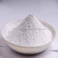 Fine White Fused Alumina Powder for Refractory