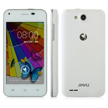 In stock Android Mobile Phone MTK6572 Dual Core Jiayu F1 4 Inch Dual SIM Card Dual Standby 800*480