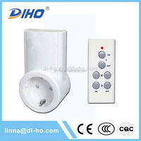 Magic color led remote control switch,rgbw touch remote control switch
