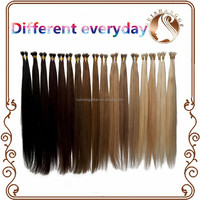 cheap selling wholesale virgin remy clip in hair human hair extensions