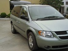 Dodge Gran Caravan USED car