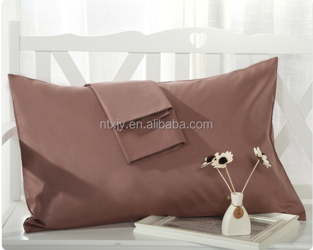 custom printed color customized pillow cases
