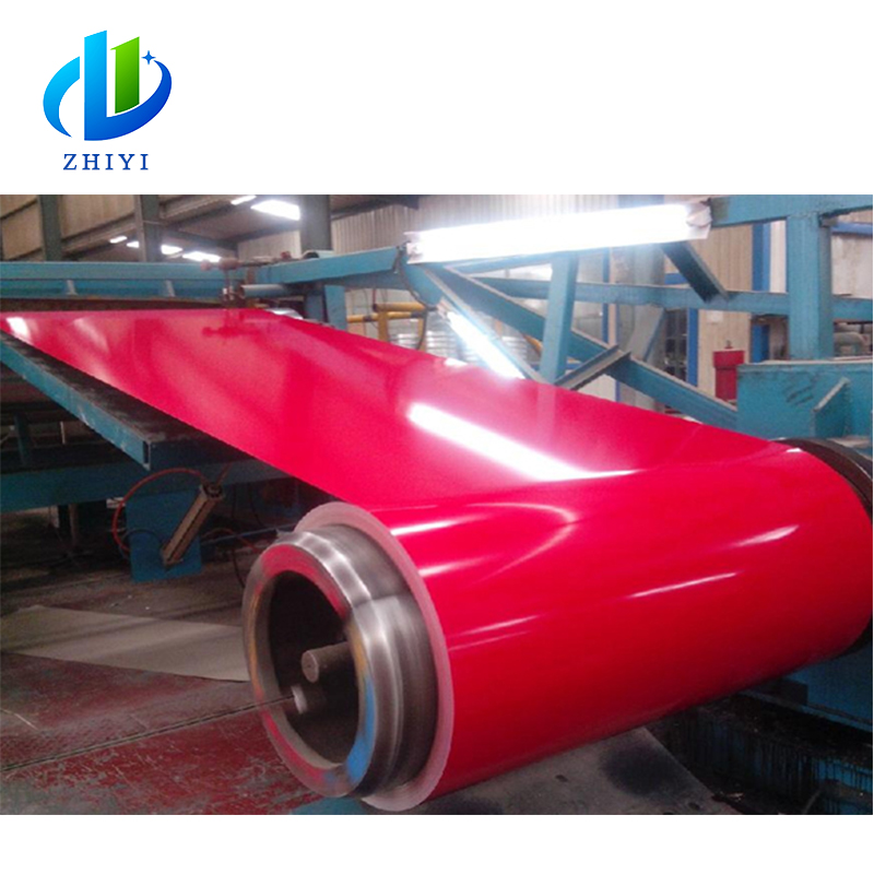 manufacturer preferential supply pre galvanized, stainless steel, color painted corrugated steel roofing