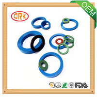 Colored Oil Resistance Viton sealing washer