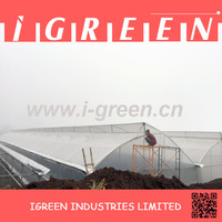 industrial greenhouse from China