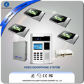 CAT5 Ethernet Cable Door Bell