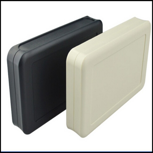 Factory Popular high safety IP67 abs plastic enclosures made in china