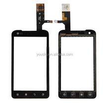 Replacement Touch Screen Digitizer For lenovo a660