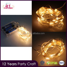 5M Wedding Accessories Led Strip Battery Lighting
