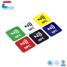 Competitive price hot sale F08 F32 rfid tag for mobile phone