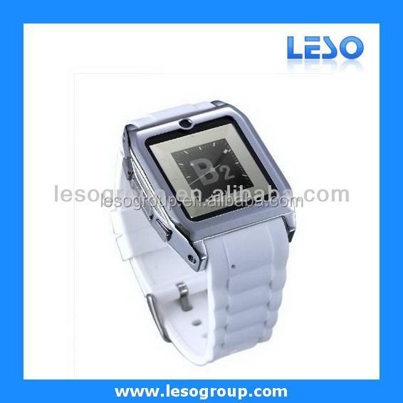 High quality China android IOS bleuetooth watch phone 1.54 inch touch screen sync phone watch