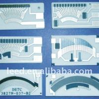 Silver Paste For Ceramic Capacitor