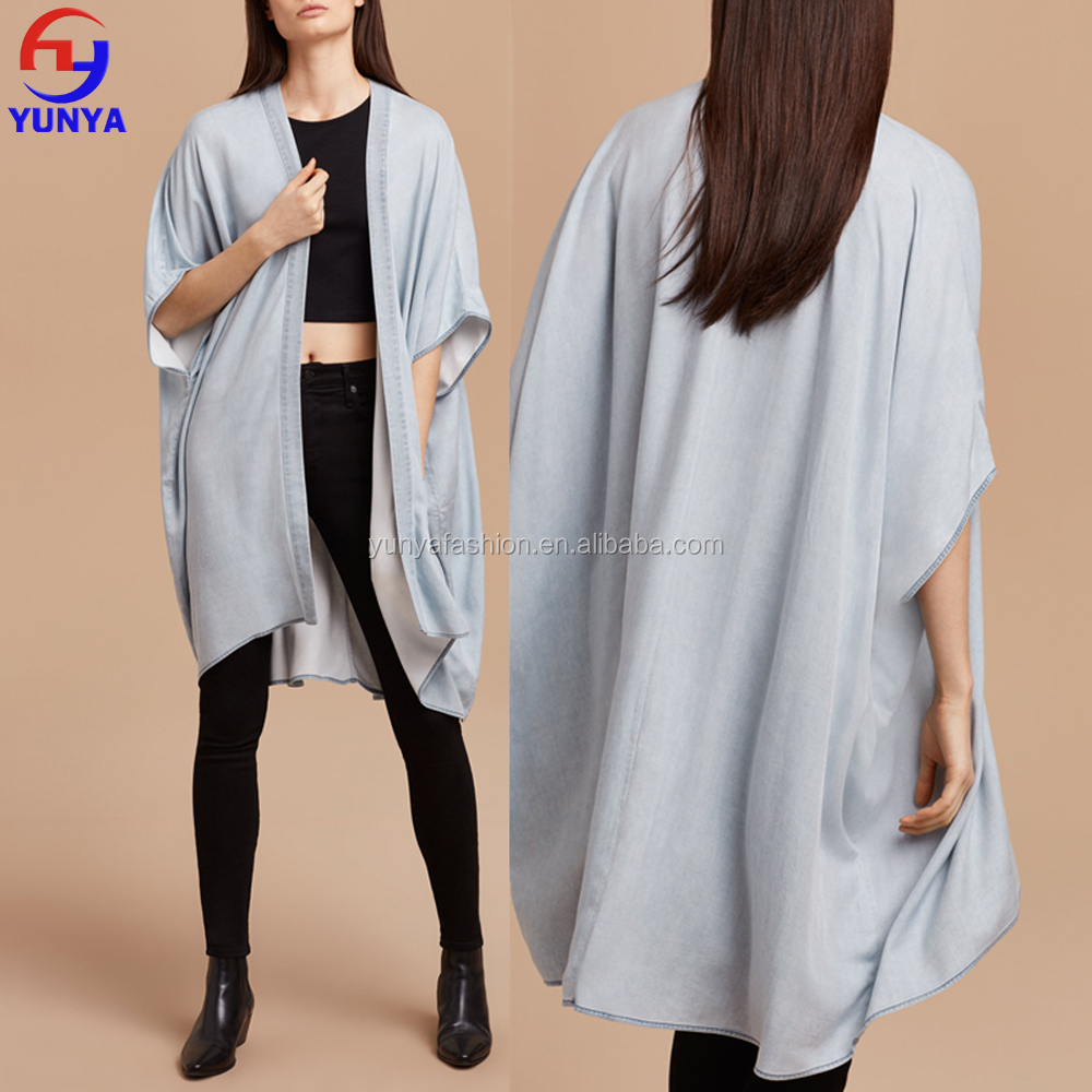 2017 spring autumn fashion women casual plus size long clothing coat
