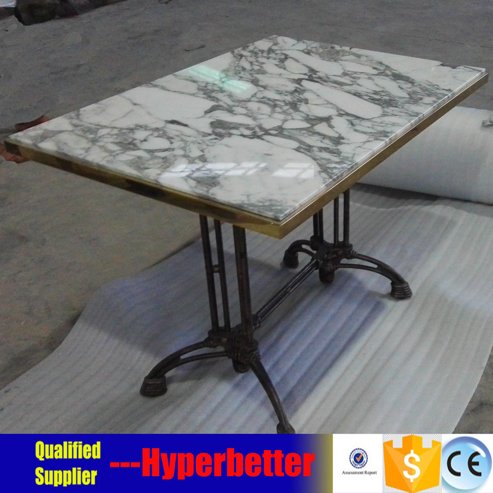 Arabescato Corchia marble top table for stars hotel.jpg