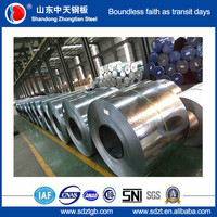 gi coil /galvanized zinc coated steel sheet & coil