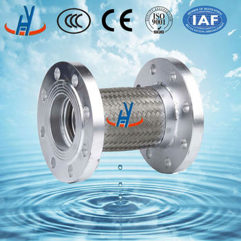 Good quality of the Stainless steel bellows pipe