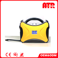 car jump starter new model quick charger multi-function vehicle power bank