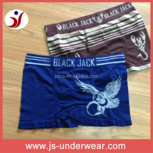 Wholesale breathable comfortable extra large underwear men boxer