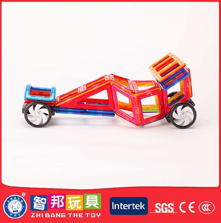 2016 New China Supplier Block Set Type And Diy Toy