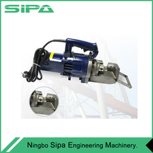 High-grade Handhold Portable tool Steel Bar Cutting Machinery SP-RC-32