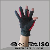 youth sailing gloves /perfect grip sailing gloves