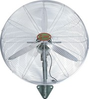 China wholesale wall mounted electric fans