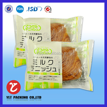 hot selling micro perforated bag for bread ,opp cpp bag,micro perforated bread bags