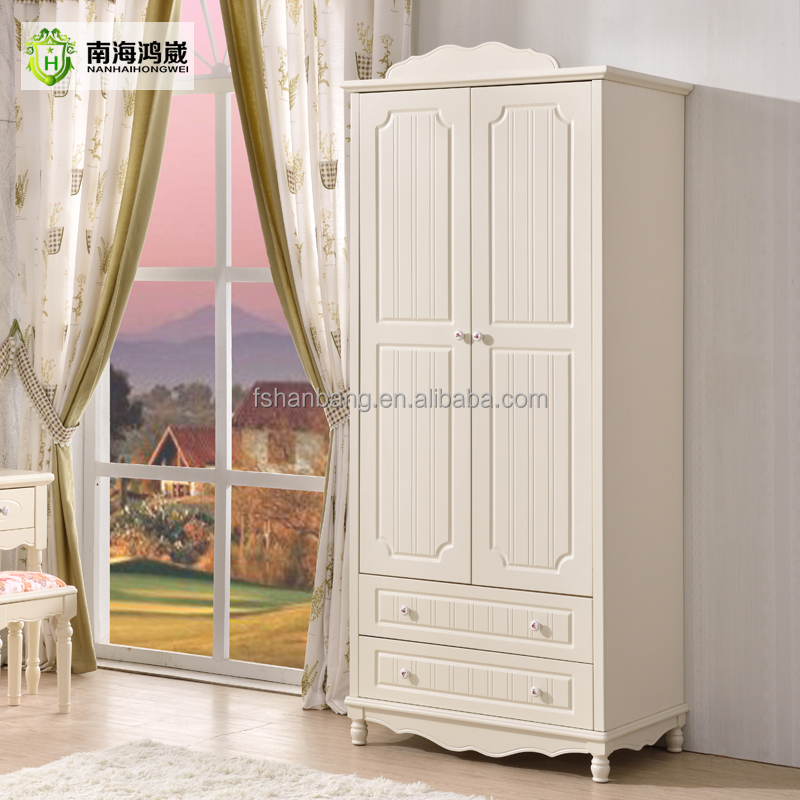 Flatpack maison de style campagnard 3 porte en bois mdf moderne garde robe de - Maison style campagnard ...
