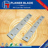 Good Performance Planer Blades Tools Hardware Knives