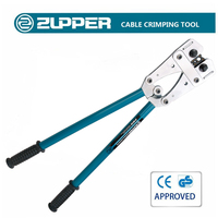 ZUPPER JY 06120 Mechanical Non Insulated
