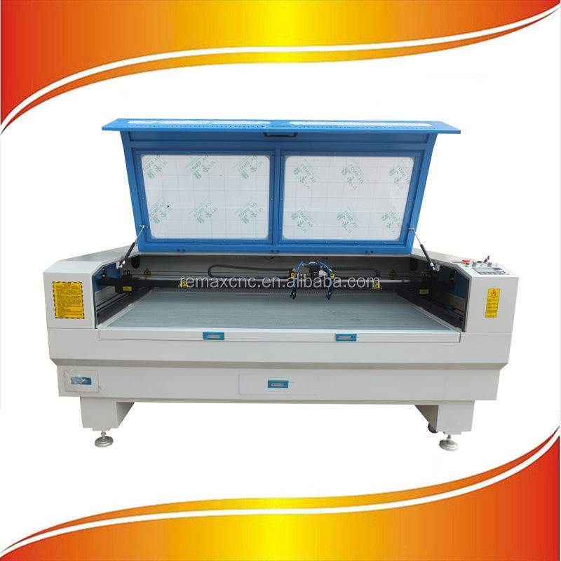 <strong>Laser</strong> Cutting Engraving Machine for Non-Materials Remax -1390