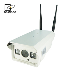 4G IP Camera for remote view on mobile phone or computer, 960P or 1080P HD video,support 128GB TF card recording video