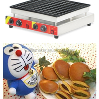 Automatic High Quality Poffertjes Grill Machine