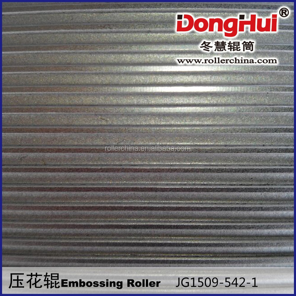 E1607-512,wholesale china steel embossing roller
