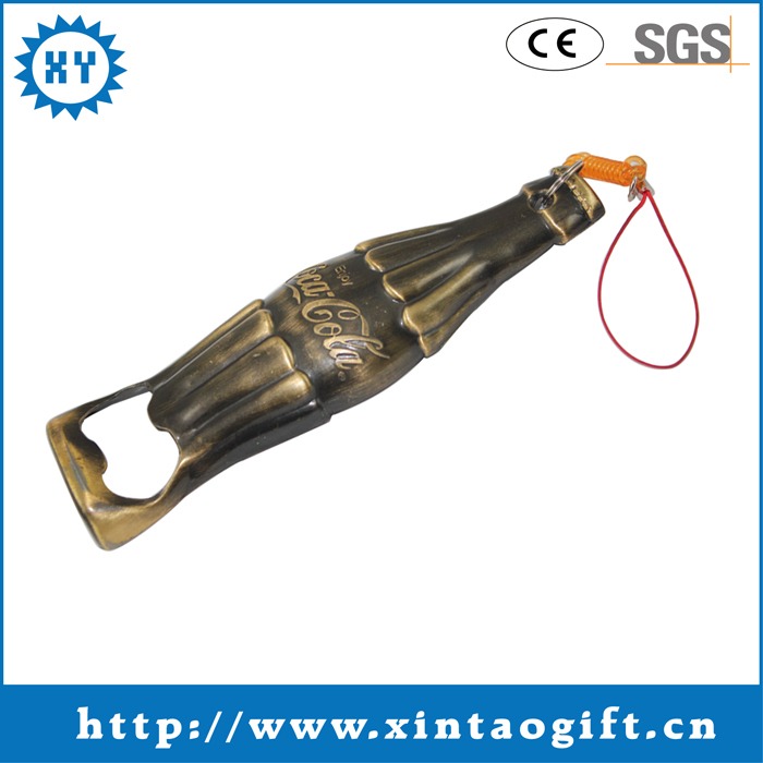 Zhongshan Manufacturers made custom antique key bottle opener