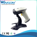 2d barcode reader usb mobile pos terminal portable hand barcode scanner for android