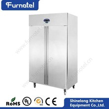 China Mainland Refrigeration Equipment Big Portable Refrigerator Specification