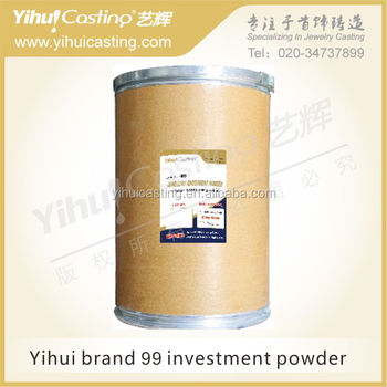 jewelry casting investment powder, jewelry melting tools, casting powder