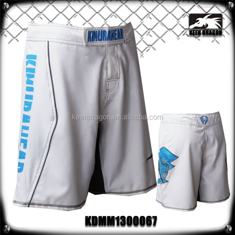 combat pants 2014 new arrival men muay thai shorts