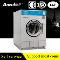 ISO CE High Quality Laundromat Equipment