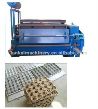 Pulp egg tray making machine/paper egg tray making machine!7models