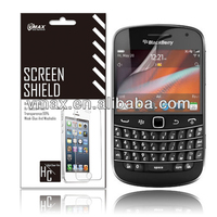 For blackberry 9900 bold Cell phone screen protector film roll