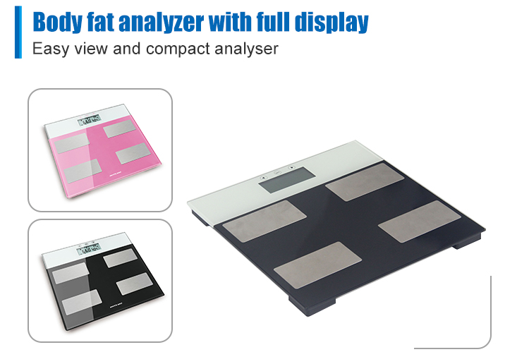 Portable body scale /body weighing scale 150kg