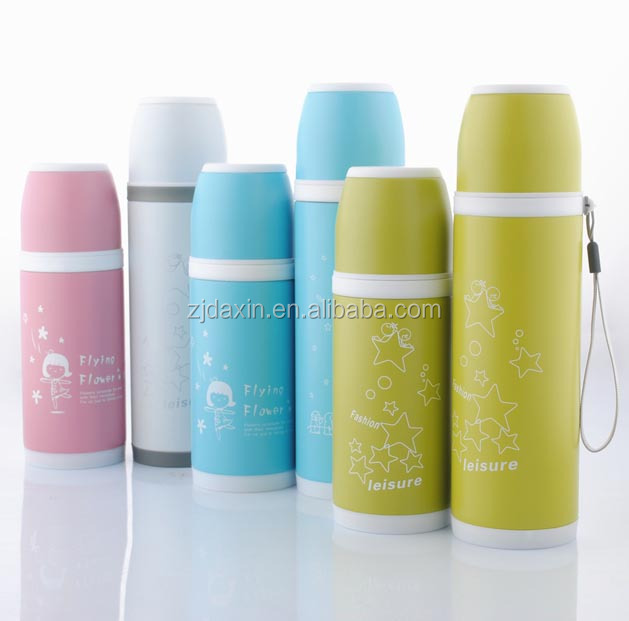 250ml vacuum flask,stainless steel vacuum flask stopper,100ml stainless steel thermos vacuum flask