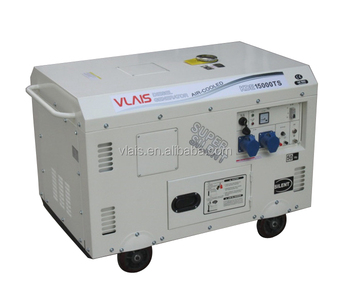 10kw portable silent diesel generator 3 phase price for sale philippines