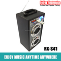 Top Sale 4.0 Inch Beer Can Speaker With Fm Radio