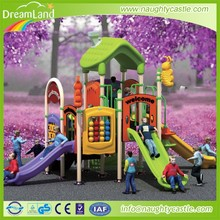 Made In China outdoor Amusement & Party Baby Playland